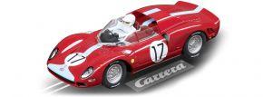 Carrera 30834 Digital 132 Ferrari 365 P2 | Maranello Ltd. No. 17 | Slot Car 1:32 kaufen