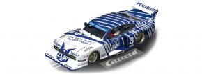 Carrera 30887 Digital 132 Ford Capri Zakspeed Turbo | DW Team, No.3 | Slot Car 1:32 kaufen
