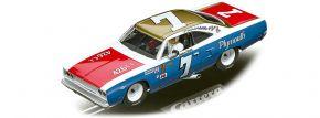Carrera 30945 Digital 132 Plymouth Roadrunner No.7 | Slot Car 1:32 kaufen