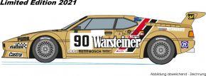 Carrera 31009 Digital 132 BMW M1 Procar   Warsteiner, No.90   Limited Edition   Slot Car 1:32 kaufen