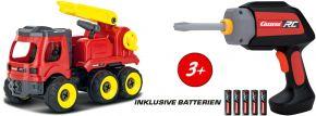 Carrera 181075 FIRST RC-Feuerwehrauto | RTR | 2.4GHz | 1:18 kaufen