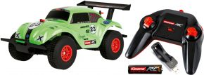 Carrera 184003 VW Beetle, green RC-Auto | RTR | 2.4GHz | 1:18 kaufen
