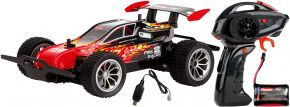 Carrera 370201060 Fire Racer 2 RC-Buggy RTR | 2.4 GHz | 1:20 kaufen