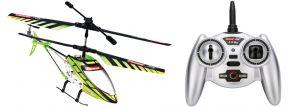Carrera 370501027 Green Chopper II RC-Heli | 2.4Ghz | RTF kaufen