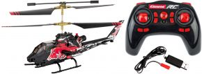 Carrera 501040 Red Bull Cobra TAH-1F RC Helikopter | 2.4GHz | RTF kaufen