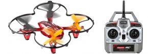 Carrera 370503003 Quadrocopter RC Video One   mit Kamera   2.4 GHz   RTF kaufen