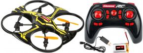 Carrera 370503013X Quadrocopter X1   2.4GHz   3D Looping   RTF kaufen