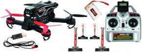 Carrera 503022 Quadrocopter Race Copter RTF   2.4GHz   Renn-Drohne kaufen