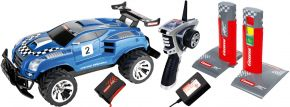 Carrera 37090323 Party-Set Racing Machine RC-Auto | mit Rundenzähler | RTR | 1:10 kaufen
