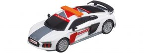 Carrera 41391 Digital 143 Audi R8 Safety Car Slot Car 1:43 kaufen