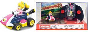 Carrera 430006 Mario Kart - Peach Mini RC-Auto | 2.4Ghz | RTR | ab 6 Jahren kaufen