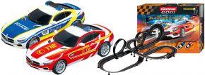 Carrera 62467 Go!!! Blaulicht Action | Grundpackung Autorennbahn 1:43 kaufen