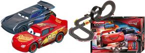 Carrera 62477 Go!!! Disney Pixar Cars Neon Nights | Autorennbahn Grundpackung 1:43 kaufen