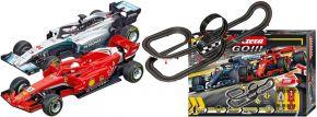 Carrera 62485 Go!!! No Limits | Autorennbahn Grundpackung 1:43 kaufen