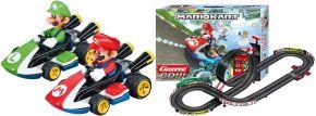 Carrera 62491 Go!!! Nintendo Mario Kart 8 | Autorennbahn Grundpackung 1:43 kaufen