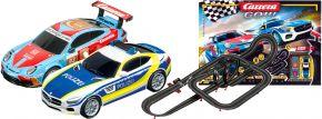 Carrera 62538 Go!!! High Speed Action | Autorennbahn Grundpackung 1:43 kaufen