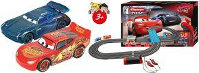 Carrera 63021 FIRST Disney Pixar Cars | Autorennbahn | ab 3 Jahren kaufen