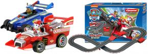Carrera 63514 Go!!! Paw Patrol - Ready Race Rescue | Autorennbahn Grundpackung 1:43 kaufen