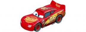Carrera 64082 Go!!! Disney/Pixar Cars 3 - Lightning McQueen | Slot Car 1:43 kaufen