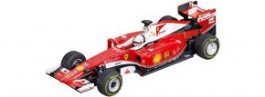 Carrera 64086 Go!!! Ferrari SF16-H | S.Vettel, No.5 | Slot Car 1:43 kaufen