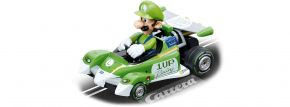 Carrera 64093 Go!!! Mario Kart Circuit Special - Luigi | Slot Car 1:43 kaufen