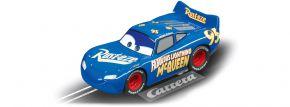 Carrera 64104 Go!!! Disney Pixar Cars - Fabulous Lightning McQueen | Slot Car 1:43 kaufen