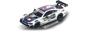 Carrera 64108 Go!!! BMW M4 DTM | T. Blomqvist, No. 31 | Slot Car 1:43 kaufen