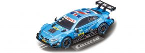Carrera 64133 Go!!! Mercedes-AMG C 63 DTM | G.Paffett, No.2 | Slot Car 1:43 kaufen
