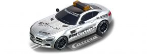 Carrera 64134 Go!!! Mercedes-AMG GT | DTM Safety Car | Slot Car 1:43 kaufen