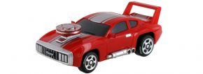 Carrera 64140 Go!!! Muscle Car - red   Slot Car 1:43 kaufen