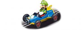 Carrera 64149 Go!!! Nintendo Mario Kart Mach 8 - Luigi | Slot Car 1:43 kaufen