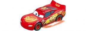 Carrera 64150 Disney Pixar Cars - Lightning McQueen, Neon Nights   Slot Car 1:43 kaufen
