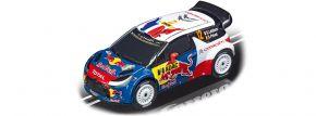 Carrera 64155 Go!!! Citroen DS3 WRC St.Lefebvre | Slot Car 1:43 kaufen