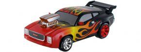 Carrera 64159 Go!!! Muscle Car - Flame   Slot Car 1:43 kaufen