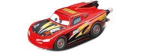 Carrera 64163 Go!!! Disney Pixar Cars - Lightning McQueen   Rocket Racer   Slot Car 1:43 kaufen