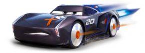 Carrera 64164 Go!!! Disney Pixar Cars - Jackson Storm | Rocket Racer | Slot Car 1:43 kaufen