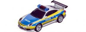 Carrera 64174 Go!!! Porsche 911 GT3 Polizei | Slot Car 1:43 kaufen
