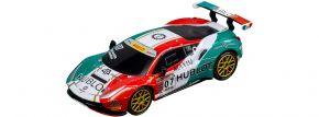 Carrera 64186 Go!!! Ferrari 488 GT3    Squadra Italia, No.7   Slot Car 1:43 kaufen