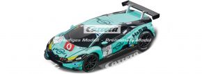 Carrera 64188 Go!!! Lamborghini Huracan   Konrad Motorsport   Slot Car 1:43 kaufen