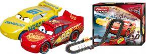 Carrera 62419 Go!!! Disney/Pixar Cars 3 - Fast Friends | Autorennbahn Grundpackung 1:43 kaufen