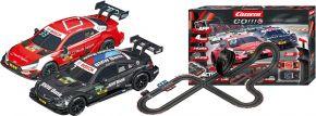 Carrera 66009 Go!!! Plus DTM Speed Record | Autorennbahn Grundpackung 1:43 kaufen