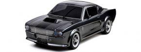 CARSON 13729 unlackierte Karosserie Mustang Shelby | für RC Tourenwagen 1:10 kaufen