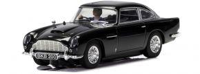 SCALEXTRIC C4029 Aston Martin DB5, schwarz | Slot Car 1:32 kaufen