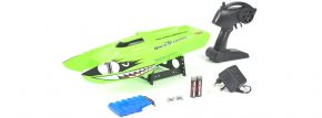 ausverkauft | CARSON 500108025 Race Shark FD 2.4GHz | RC Schiff RTR kaufen