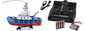 CARSON 500108032 Küstenwache TC-08 | 2.4GHz | RC Schiff Komplett-RTR kaufen