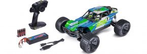 CARSON 500402130 Cage Buster 4WD 2.4GHz | RC Auto Komplett-RTR 1:10 kaufen