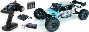 CARSON 500404056 X10ET-XL Climb Warrior RTR 2.4GHz RC Auto Fertigmodell 1:10 kaufen