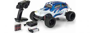 CARSON 500404142 VW Beetle FE 2.4GHz | RC Auto Komplett-RTR 1:10 kaufen