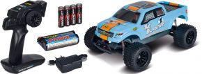CARSON 500404144 The Blaster FE 2.4GHz | RC Auto Komplett-RTR 1:10 kaufen