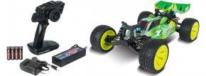 CARSON 500404158 Street Rebel 2WD X10 | 2.4GHz | RC Auto Komplett-RTR 1:10 kaufen